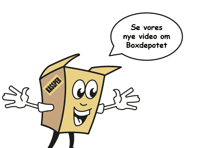 Boxdepotet-KASSPER-ny video