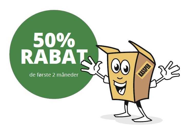 Boxdepotet-Horsens-50%-rabat-kampagne
