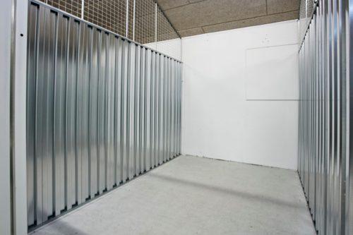 Depotrum på 21 m3